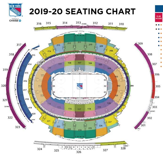 New York Rangers Vs Toronto Maple Leafs Ticmate واحدة من وكلاء