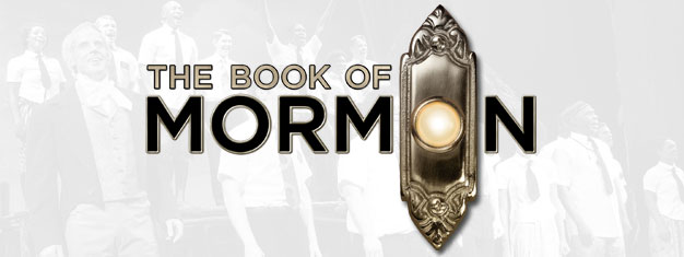 Experience The Book of Mormon - the new musical from the creators of South Park. Winner of 9 Tony Awards! Guaranteed laughs! Book tickets online!